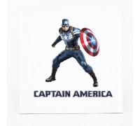 """Коробочка """"Капитан Америка"""""""