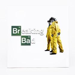 """Коробочка """"Breaking bad"""""""