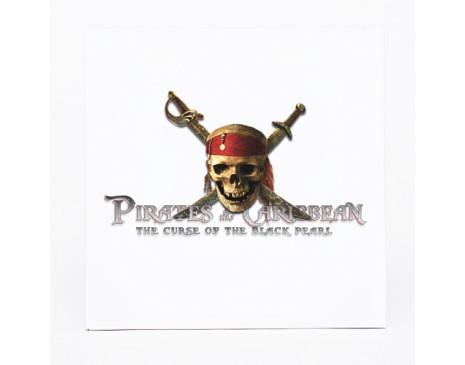 """Коробочка """"Пираты"""""""