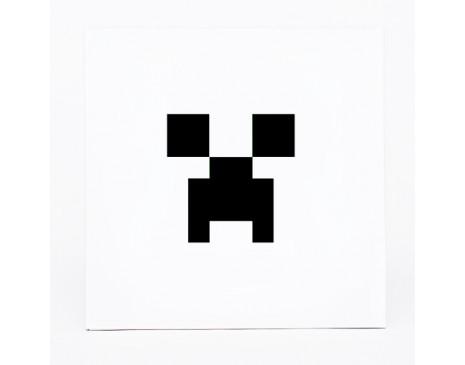"""Кулон """"Minecraft Creeper"""""""
