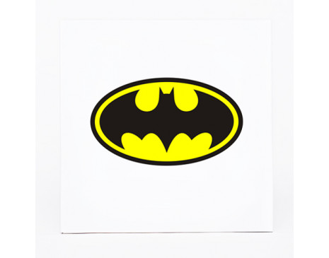 "Подвеска ""Batman"""