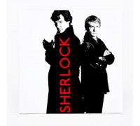 """Коробочка """"Шерлок"""""""