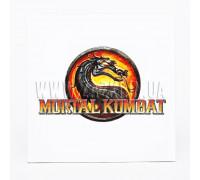 """Коробочка """"Mortal Kombat"""""""
