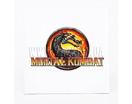 "Подвеска ""Mortal Kombat"""