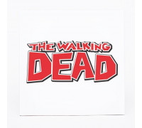 "Коробочка ""The Walking Dead"""