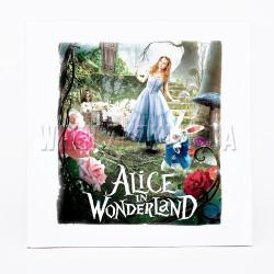 """Коробочка """"Alice in Wonderland"""""""