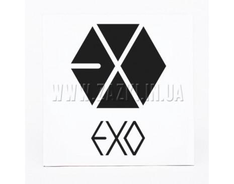 """Подвеска """"EXO"""""""