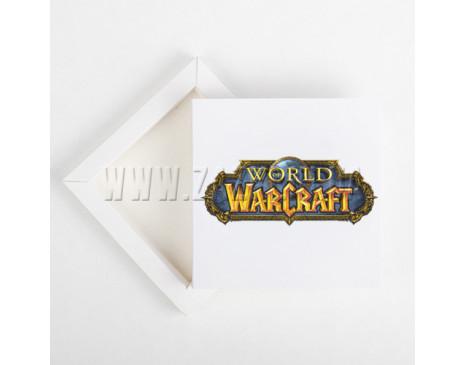 """Коробочка """"Warcraft"""""""