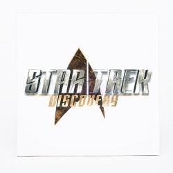 """Коробочка """"Star Trek"""""""
