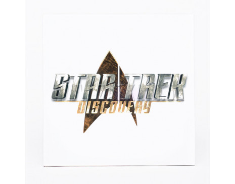 "Подвеска ""Star Trek"""