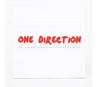 """Коробочка """"One Direction"""""""