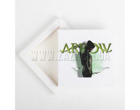 "Брелок ""Arrow"""