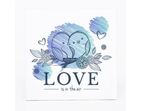 "Коробочка ""LOVE"""