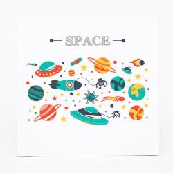 """Коробочка """"SPACE"""""""