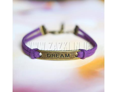 """Браслет """"Dream"""""""