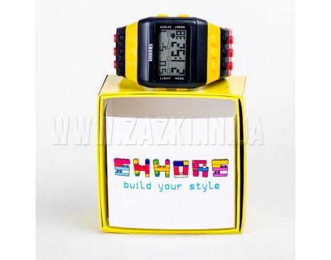 """Часы """"Shhors Rainbow"""""""