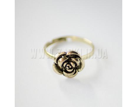 """Кільце """"Троянда"""""""