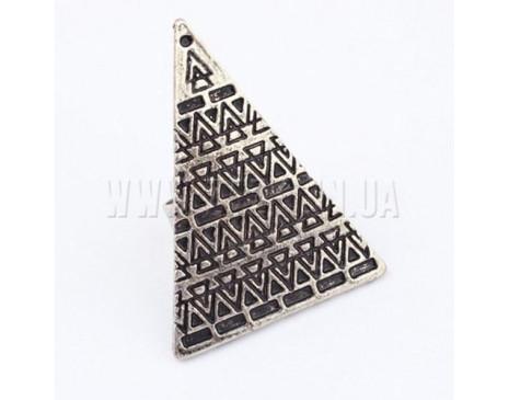 "Кольцо ""Треугольник"""