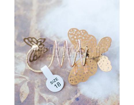 """Кільце """"Метелики"""""""