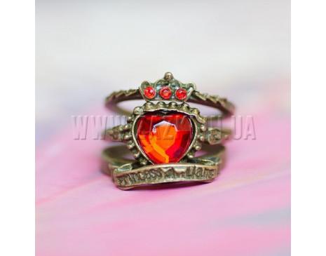 "Кольцо ""Heart"""