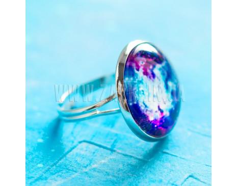 "Кольцо ""Nebula"""