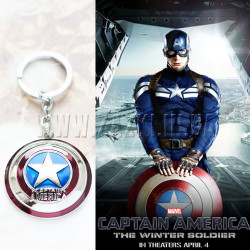 """Подвеска """"Капитан Америка"""""""
