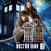 """Подвеска """"TARDIS"""""""