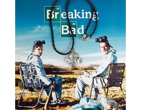 """Підвіска """"Breaking Bad"""""""