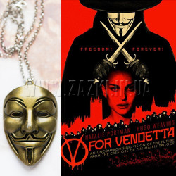 "Подвеска ""Vendetta"""