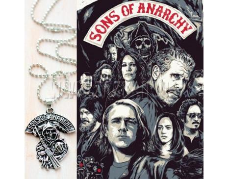 """Підвіска """"Sons of Anarchy"""""""