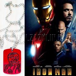 "Подвеска ""Iron Man"""