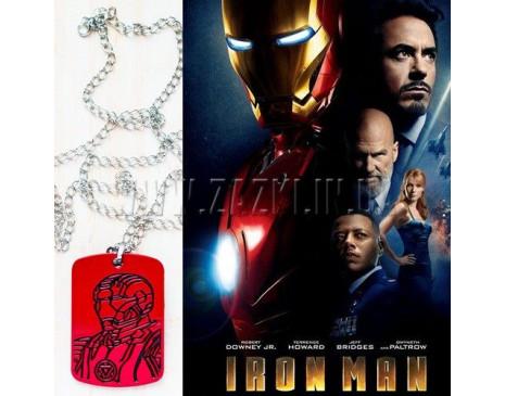 """Підвіска """"Iron Man"""""""