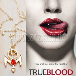 "Подвеска ""True Blood"""