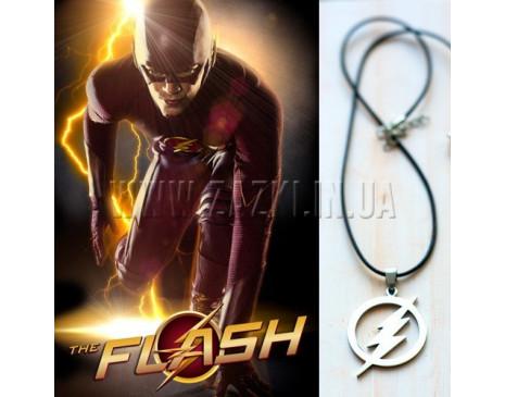 """Кулон """"Flash"""""""