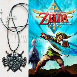 """Кулон """"Legend of Zelda"""""""