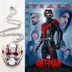 "Подвеска ""ANT-MAN"""