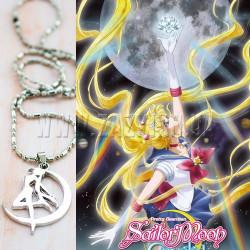 """Кулон """"Sailor Moon"""""""