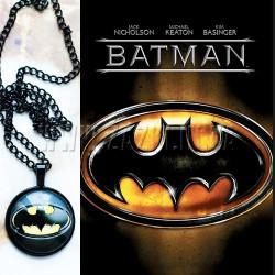 """Кулон """"Бэтмен"""""""