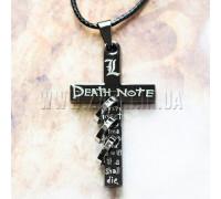 Крест Death Note