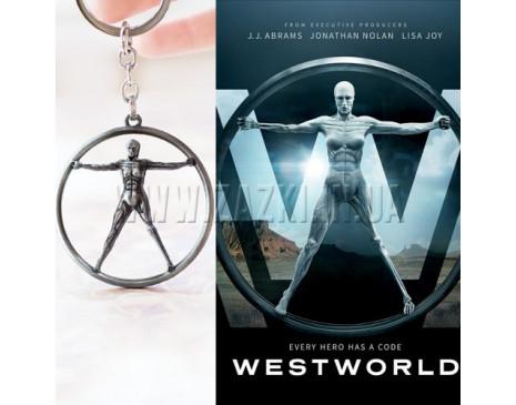 "Подвеска ""Westworld"""