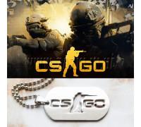 """Кулон """"Counter Strike"""""""