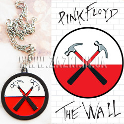 """Подвеска """"Pink Floyd"""""""