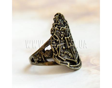 """Кольцо """"Hogwarts"""""""