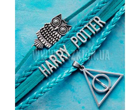 """Браслет """"Harry Potter"""""""