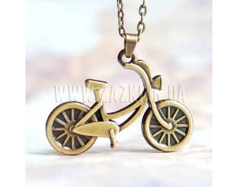 """Подвеска """"Велосипед"""""""