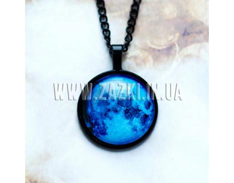 "Подвеска ""Blue Moon"""