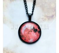 "Подвеска ""Red Moon"""