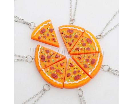"""Кулон """"Pizza"""""""