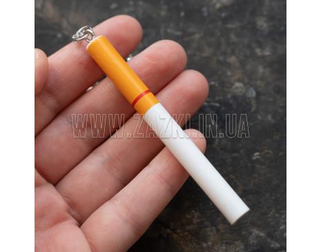 """Подвеска """"Сигарета"""""""