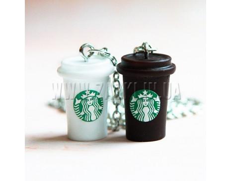 """Подвеска """"Starbucks"""""""